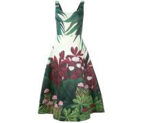 Kleid mit floralem Print - women