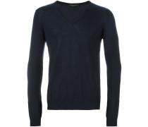 Klassischer Sweater