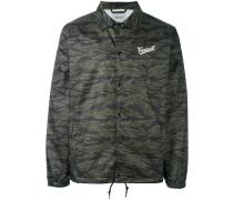 - camouflage jacket - men - Polyester - XS