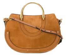 Pixie East-West medium tote bag