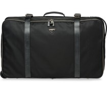 Koffer aus Nylon