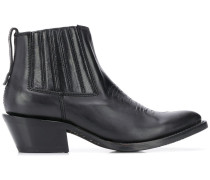 Pepper ankle boots