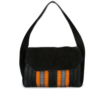 large 'Cassi' shoulder bag