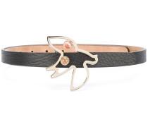 bird buckle belt