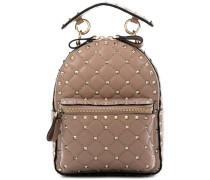 Rockstud mini backpack