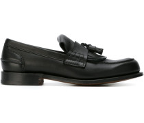 'Oreham' Loafer mit Quasten