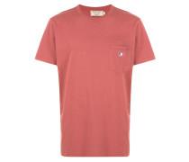 T-Shirt mit Fuchs