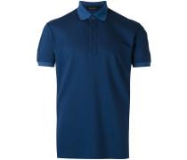 Klassisches Poloshirt - men - Baumwolle - 54