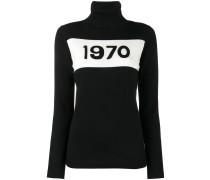 '1970' Rollkragenpullover
