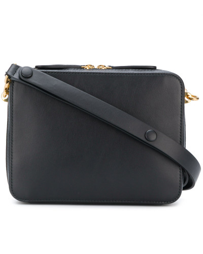 Anya Hindmarch Damen stack double cross body bag Spielraum 2018 Komfortable Online-Verkauf Billig Verkauf Erstaunlicher Preis Günstig Kaufen Zuverlässig Freies Verschiffen Begrenzte Ausgabe mbeXIpl9