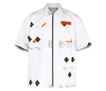 'GORE-TEX' Hemd