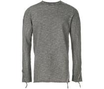 faded sweater