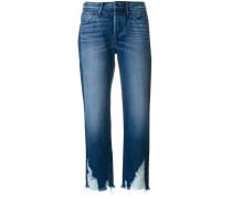 'Higher Ground' Boyfriend-Jeans