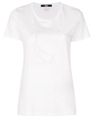 'Ikonik Karl' T-Shirt