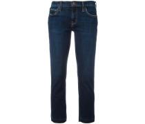 Cropped-Bootcut-Jeans - women