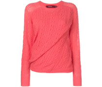 twist effect jumper - Unavailable