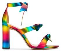 'Rainbow' Sandalen
