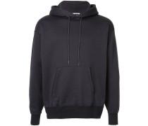 classic cotton hoodie