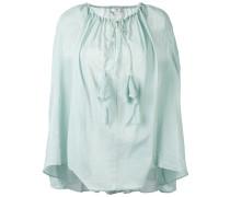 - Klassische Bluse - women - Seide/Baumwolle - I