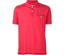 Poloshirt mit Brusttasche - men - Baumwolle - M