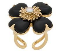 'Trefle' Ring