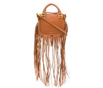 'Marcie' Handtasche mit Fransen