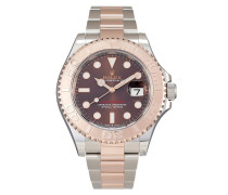 2020s ungetragene Oyster Perpetual Datejust Armbanduhr, 41mm