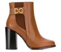 'DG' Stiefeletten