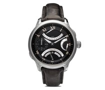 'Rétrograde' Armbanduhr