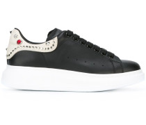 - Sneakers mit breiter Sohle - men