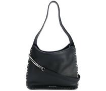 'Astor' hobo bag - women - Kalbsleder