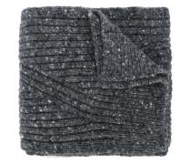 Melierter Schal