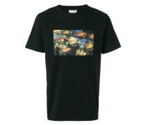 - 'Grandpa' T-Shirt - men - Baumwolle - L