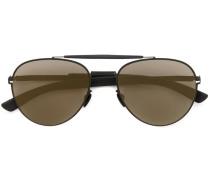'Sloe' Sonnenbrille