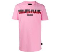'Pink Paradise' T-Shirt