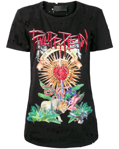 'Love That Hurts' T-Shirt