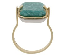 'Sandwich Deco' Ring