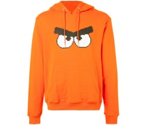 'Angry' Kapuzenpullover