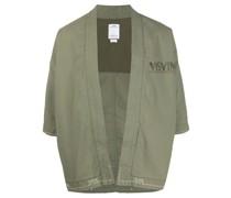 Kimono mit Logo