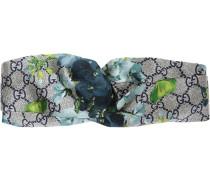 Blossoms print headband  Unavailable