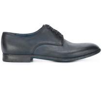 Schuhe mit Schnürung - men - Leder - 8
