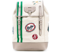 Alpina backpack - men - Baumwolle