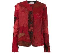 Yoni 19th century silk jacket