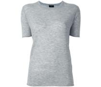 Klassisches Kaschmir-T-Shirt - women - Kaschmir