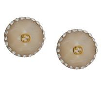 stud detail earrings
