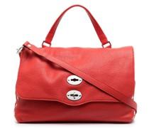 Geraffte Handtasche