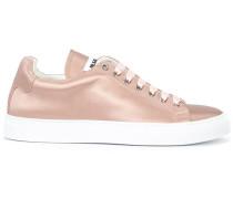 - Sneakers mit Schnürung - women - Leder/Silk