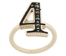 Garavani Counting 4 ring