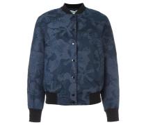 'Tanami' bomber jacket