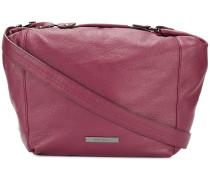Handtasche mit Ösendetails